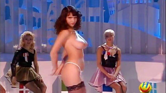 in einer schnellen Hotel-Fick-Szene, bevor hubbee kostenlose pornos mit älteren frauen hereinkommt