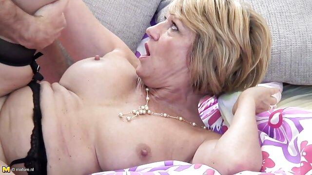 interacial amanda reife frau porn mit paki immer hart, riesigen Schwanz