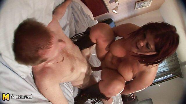 - in einer neuen Szene von reife damen porn Only3x Nur Anal