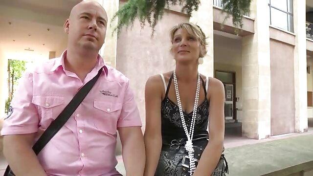 Olas de Placer - frauen ab 60 porn & Cris Angelo