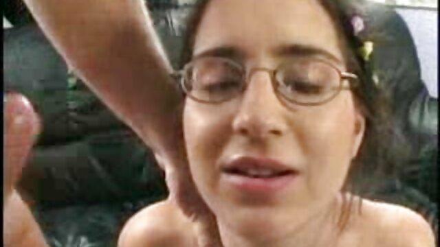 Hot Transsexuelle Mädchen wird gefickt von einer reife frauen porn BBC und bekommt creampies