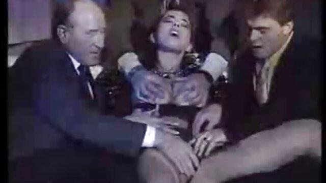 Klassische Pornostar Dreier mit Freunden teilen kostenlose pornos mit älteren frauen einen Großen Schwarzen Schwanz