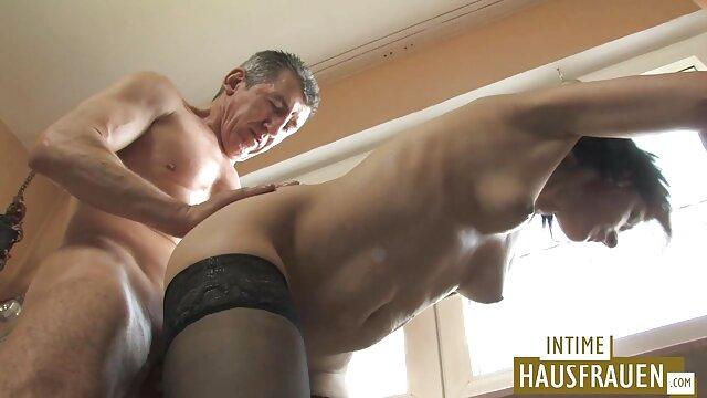 Naughty America-ist eine heiße Rothaarige kostenlose pornos reife frauen und Junge hat sie ein schönes Rack!