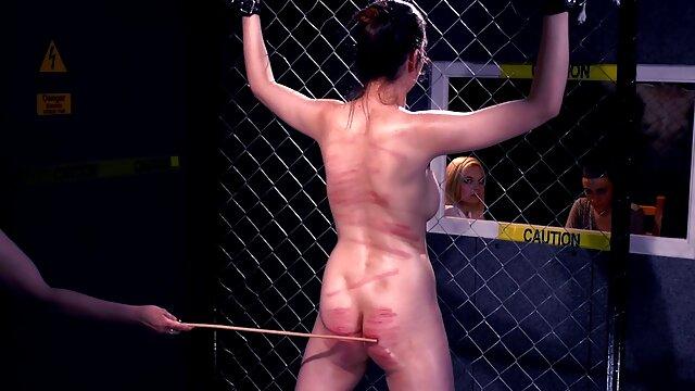Anal Creampie reife porno videos macht BBC Schlampe Effektiver In Ihrem Job