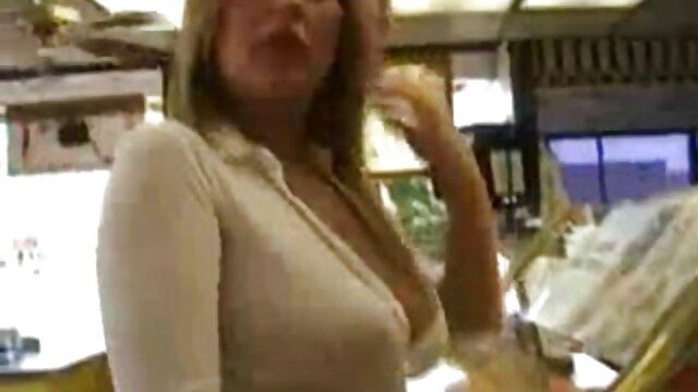 Spielen mit meinem neuen pornos gratis reife frauen Air viberatior