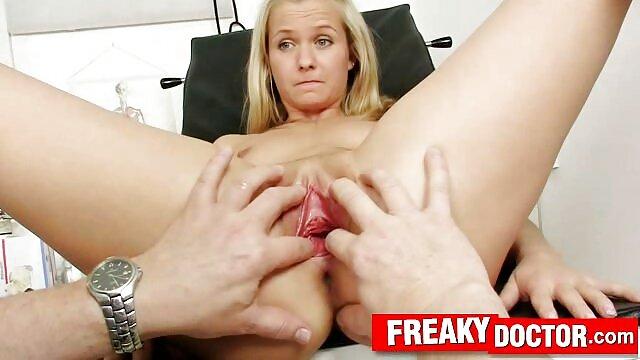 Ihr Geburtstagsgeschenk ist reifen porn ein DREIER!