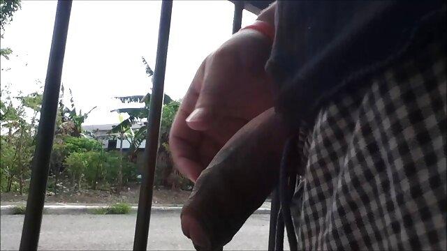 ANAL Dildo Masturbation verursachen Mehrere SQUIRT ORGASMEN n Kameramann ' s CUM LAST von meinem Arsch reife damen porn